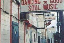 Soul music.