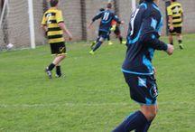 Campionato 1ª Categ. 2015-2016 / Chiaravalle-Usd-Csi Stalettì 04.10.2015