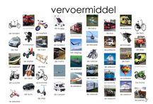 woordenschat / allerlei items zodat kinderen de betekenis aan een beeld kunnen linken