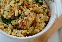 Healthy Weekday Dinners