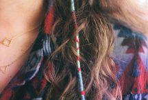 Hair Wraps