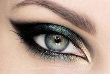 silmämeikki