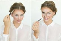 make up / beauty makeup