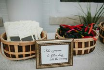 White Russian Wedding / Available at your Pittsburgh area wedding with the help of Calla Event, Design. and Travel! Pennsylvania Weddings.  Get more info at http://callaeventdesign.squarespace.com