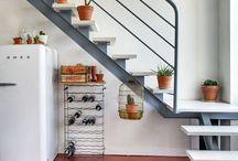 σκάλες-διακοσμηση