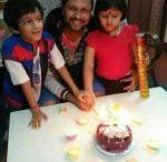 Shritam Das Birthday