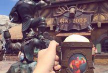 Disney and WDW