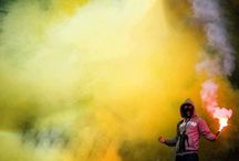 Freedom to ultras!
