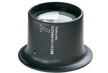 ESCHENBACH Watchmaker magnifiers