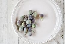 FIGS / I have four fig trees.  / by Em C*