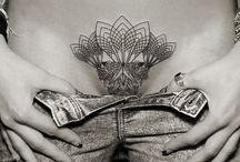 erotic tatto