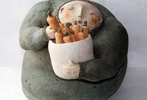 ceramica sculture