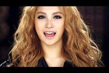 Korean Pop: Kara