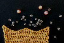 Moje háčkování / my crochet