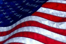Old Glory  / by Don Jackson