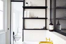 #bathroom / ...