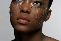 make-me-glam / by Perri Kimbrel
