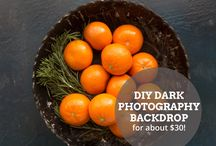 Food Photography Tips & Tricks