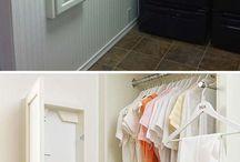 Laundry room / Pralnia