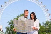London Trip / Ideas on a five-day trip to London