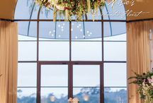 Weddings - Green, Natural, and Enchanted / Nisie's Enchanted Florist goes green!