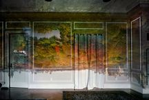 Photographic projects and objects / Mainly about photographic trompe l'oeils and the relations between reality and visual illusions. / by María Prada