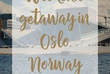 Scandinavia / Things to do and places to see in Scandinavia