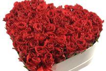 Královny mezi květinami / Růžičky a jiné kytičky a kytice, které někomu udělají radost ne vyrostly nadarmo. http://www.blog.tvojeradost.cz