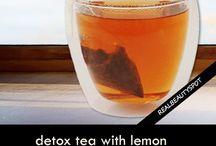 Detox recipes and more