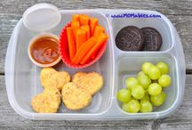 Healthy Kids- Lunch