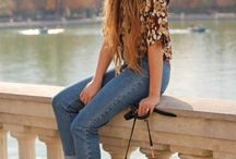 Style / by Baylie Bowman