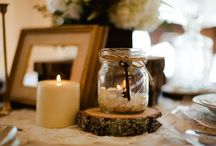 Cozy Candle Lighting Ideas