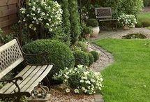 Zahrada zákoutí