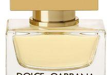 I miei perfum mmmmm