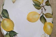 Lemon  Delicious Cottage