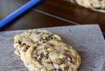 Good eats - Chocolate Chip Cookies