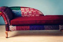 Illona / Living room inspired
