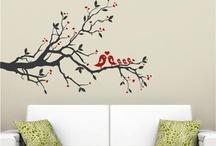 decoratie voor thuis