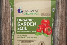 Harvest Products / Our line of products keeps organic waste out of landfills by repurposing it into compost-rich, all-natural products. We'll turn your seedlings into superstars.