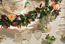 Tablescapes / by Tammy Connor