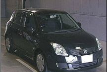 Suzuki Swift 2007 Black- Car is available at negotiable prices. / Refer::Ninki26497 Make:Suzuki Model:Swift Year:2007 Displacement:1200 CC Steering:RHD Transmission:AT Color:Black FOB Price:5,200 USD Fuel:Gasoline Seats  Exterior Color:Black Interior ColorGray Mileage:47,000 KM Chasis NO:ZC71S-418914 Drive type  Car type:Suv