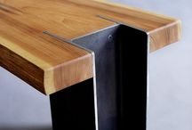 Timber furniture / Timber products