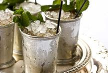 Drinks to die for ...