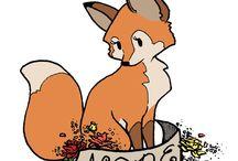 Smart-Rude fox quotes