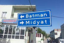 Mardin Midyat Hasankeyf / Türkiye
