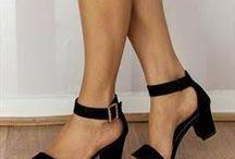 Tillie's shoes