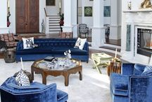Stunning Homes and Retreats / Beautifully furnished, remodeled, and redecorated homes that are sure to inspire your inner designer.