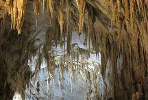 grotte ,bellezze naturali