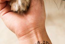 Elvos tatoo