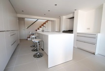 The Myers Touch / The Myers Touch is an ethical interior design company based in Hampshire, providing creative architectural and interior design for residential clients and professional kitchen environments.  We believe that the kitchen is the very heart of your home.